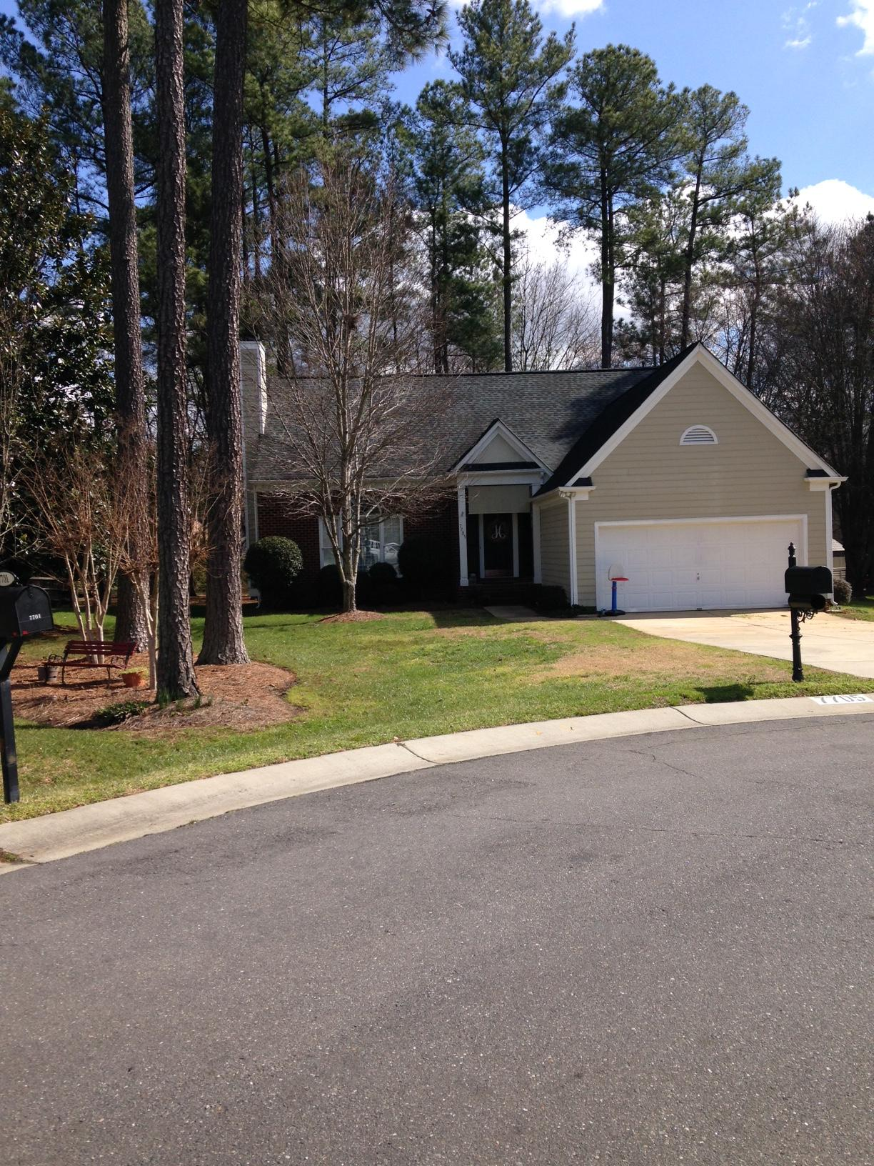 Just listed by don anthony realty 3 bedroom 2 5 bath home - 5 bedroom houses for sale in charlotte nc ...