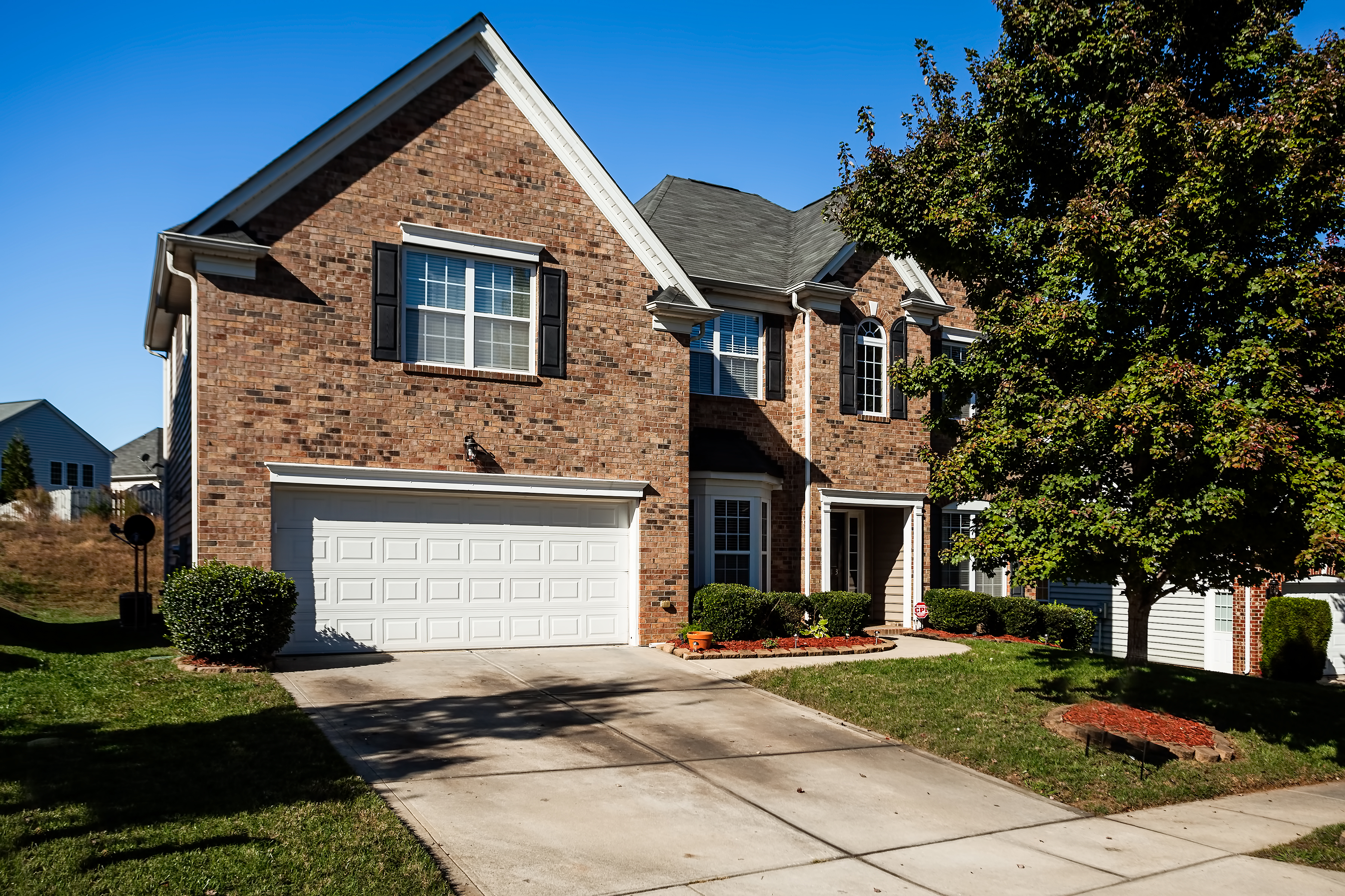 Just listed by don anthony realty 5 bedroom 3 bath home - 5 bedroom houses for sale in charlotte nc ...